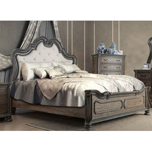 Darvell Panel Configurable Bedroom Set by Astoria Grand