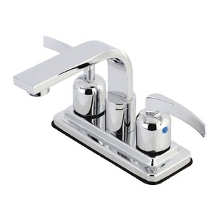 Hot Pioneer Motegi Deck Mounted Bathroom Faucet Customer