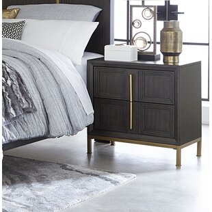 Big Save Anstett 2 Drawer Nightstand by Mercer41