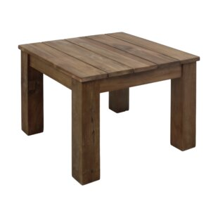 Shivendra Teak Coffee Table By Sol 72 Outdoor