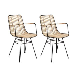 Benjamin Dining Chair (Set Of 2) By House Of Hampton