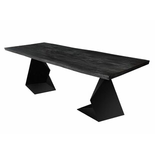 Fine Mod Imports Saint Dining Table
