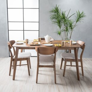 Ado 5 Piece Dining Set