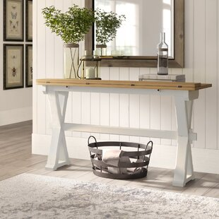 Guillelmina Console Table by Birch Lane™ Heritage