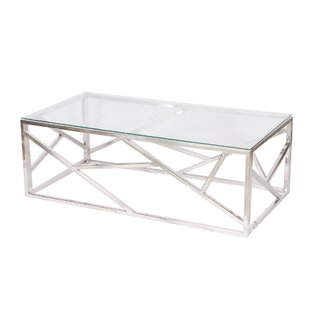 Gleaves Coffee Table