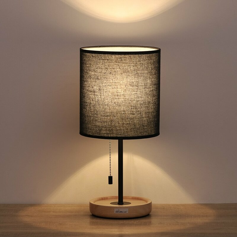 Haitral 16 Quot Table Lamp Wayfair