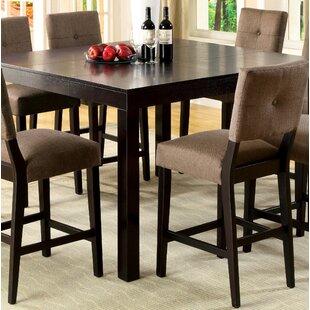 Online Reviews Fairlee Counter Height Dining Table ByBrayden Studio