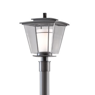 Purchase Beacon Hall Outdoor 1-Light Lantern Head By Hubbardton Forge