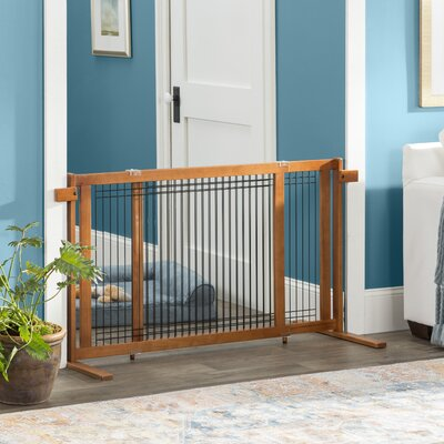 Small Pet Gates You Ll Love In 2019 Wayfair