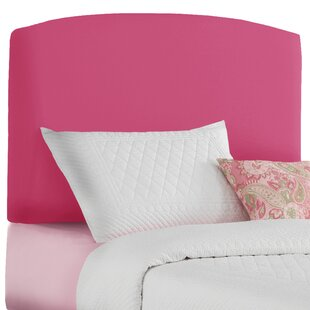 Duck Cotton Upholstered Headboard BySkyline Furniture
