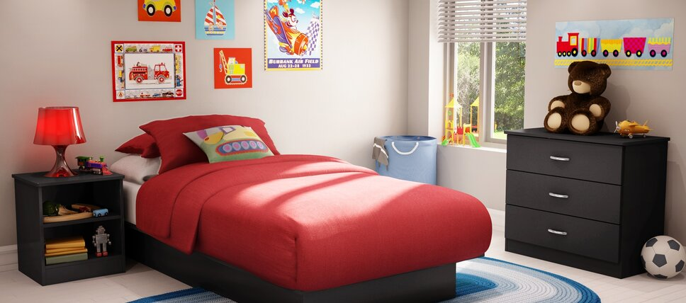 kid bedroom set. Best Of  Kids Bedroom Sets Furniture You ll Love Wayfair