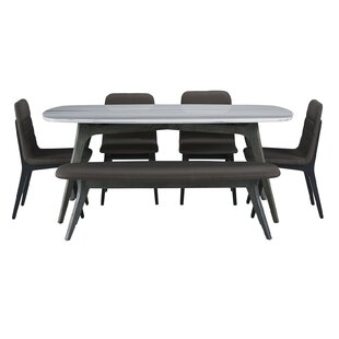 Dumfries 6 Piece Dining Set