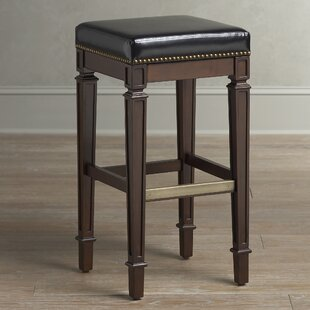 Marlene Bar Stool Alcott Hill
