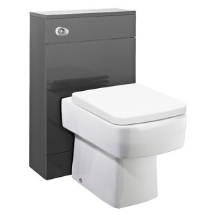Memoir 50cm Toilet Unit By Hudson Reed