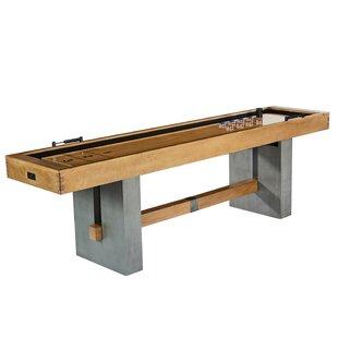 Shuffleboard Youll Love Wayfair - Portable shuffleboard table