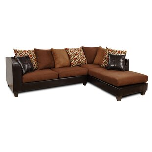 Ashley Sectional by Chelsea Home