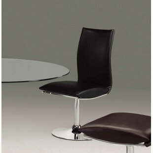 Rupp Swivel Side Chair