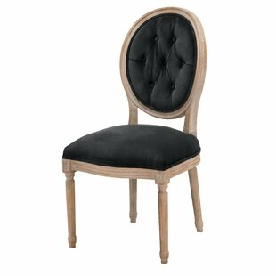 Louis Philip Upholstered Dining Chair by ..