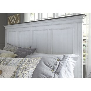 Gerth Panel Headboard by Ophelia & Co.