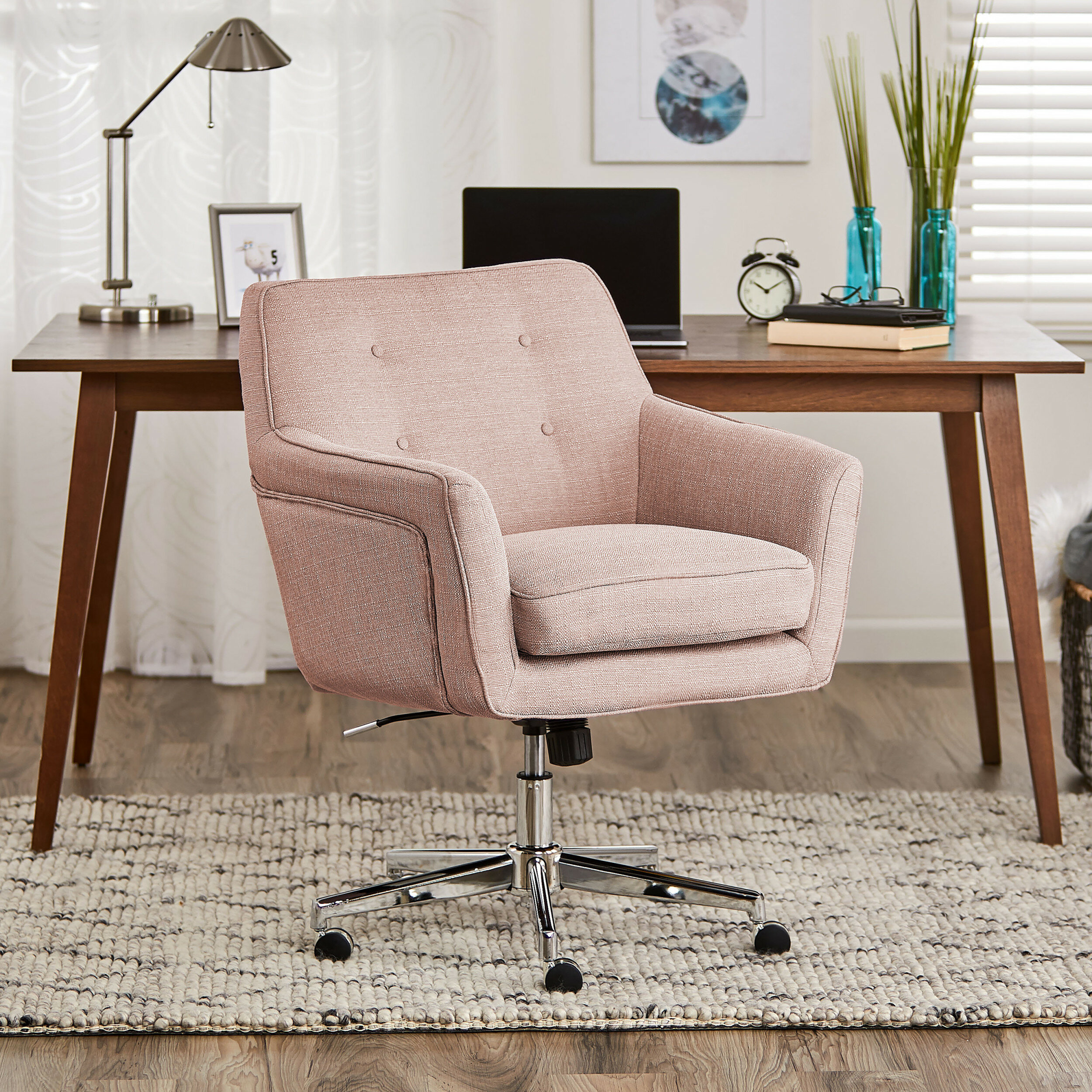 Serta At Home Serta Ashland Task Chair Reviews Wayfair