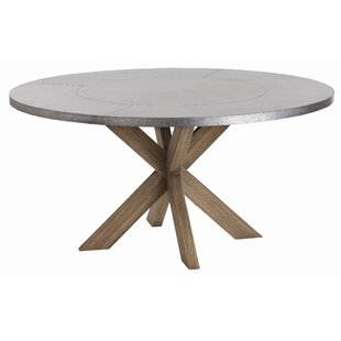 Halton Dining Table ARTERIORS