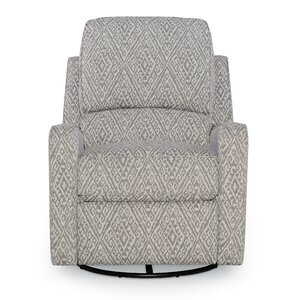 Perth Swivel Glider Recliner by Opulence Home