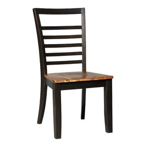 Anesicia Solid Wood Dining Chair (Set of ..