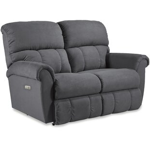 Shop Briggs Reclining Loveseat by La-Z-Boy