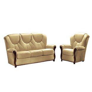Kirkendall 2 Piece Sofa Set By Ophelia & Co.