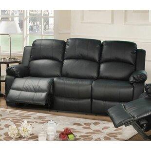 Beverly Fine Furniture Farah Reclining Sofa
