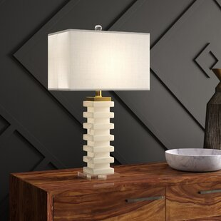 Riehl 25 Table Lamp