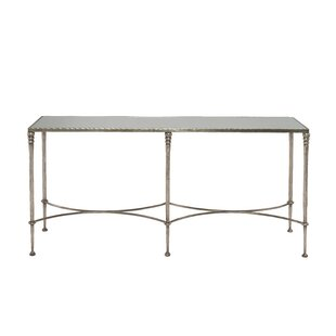 Bernhardt Orleans Console Table