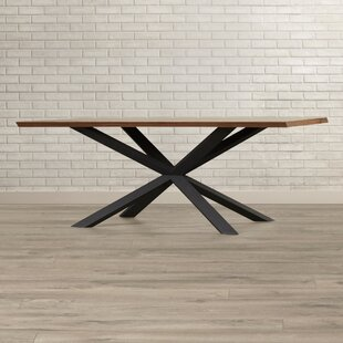 Dillow Dining Table by Brayden Studio