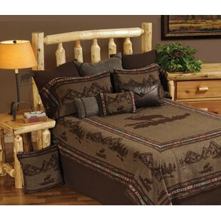 Millwood Pines Twilley Bedspread