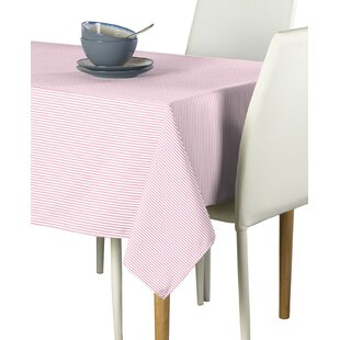 Apolline Pinstripe Milliken Signature Tablecloth