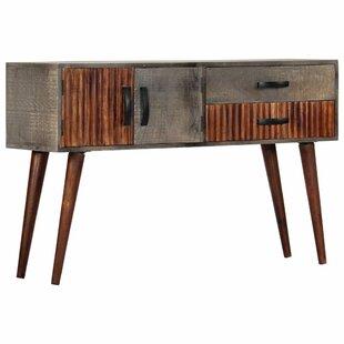 Amesbury Console Table By Borough Wharf