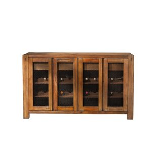 Wimberly Mahogany Sideboard by Loon Peak