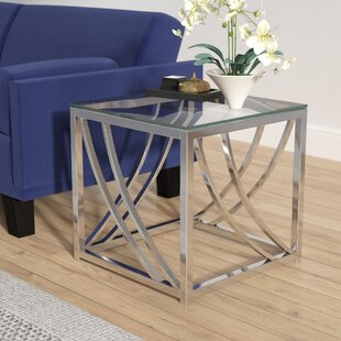 Church Strett End Table