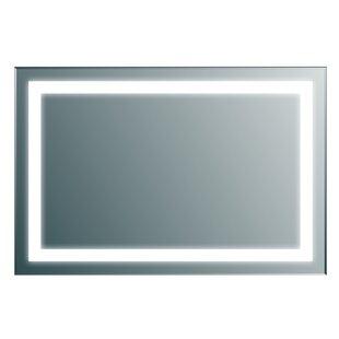 Orren Ellis Ankit LED Bathroom/Vanity Mirror
