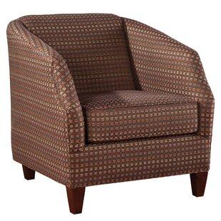 Barbra Armchair by Hekman