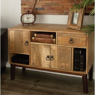 1 Drawer Accent Cabinet by Cole & Grey