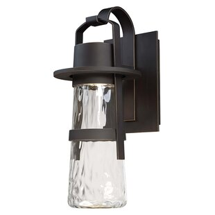 Price comparison Blinc LED Outdoor Sconce By Modern Forms