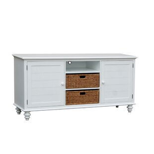 Emelia TV Stand by Longshore Tides