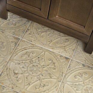 Distressed Tile Wayfair
