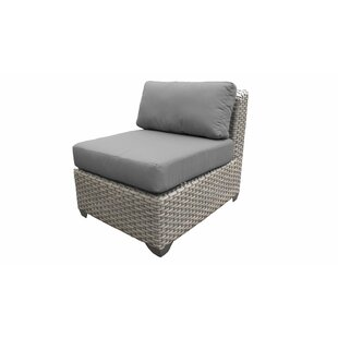 Check Out Florence Patio Chair with Cushions Best price