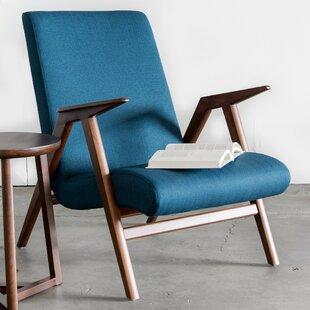 Brayden Studio Duren Armchair