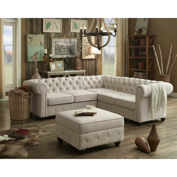 Furniture Stores That Do Layaway: Mulhouse Furniture Garcia Sectional Collection & Reviews