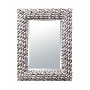 Charlton Home Hyler Wall Accent Mirror