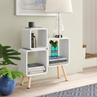 Open Back Bookcases You Ll Love Wayfair Co Uk