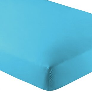 Premium Ultra-Soft Luxury Microfiber Fitted Sheet
